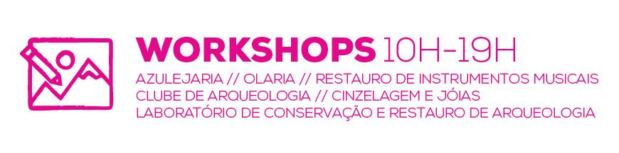 2 workshops